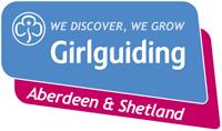 Girlguiding Aberdeen & Shetland